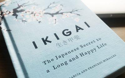 Ikigai – part one.