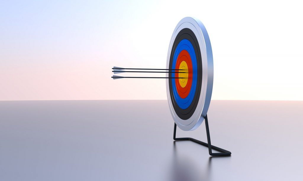 Objectives of your new product